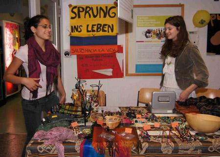 Schulfest2011