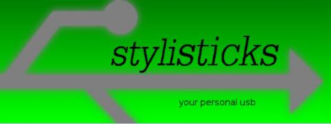 Logo Stylisticks